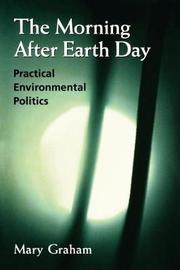 The Morning After Earth Day by Mary Graham image