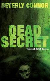 Dead Secret by Beverly Connor image