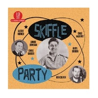 Skiffle Party by Skiffle Party