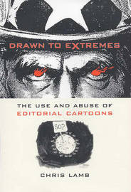 Drawn to Extremes by Chris Lamb
