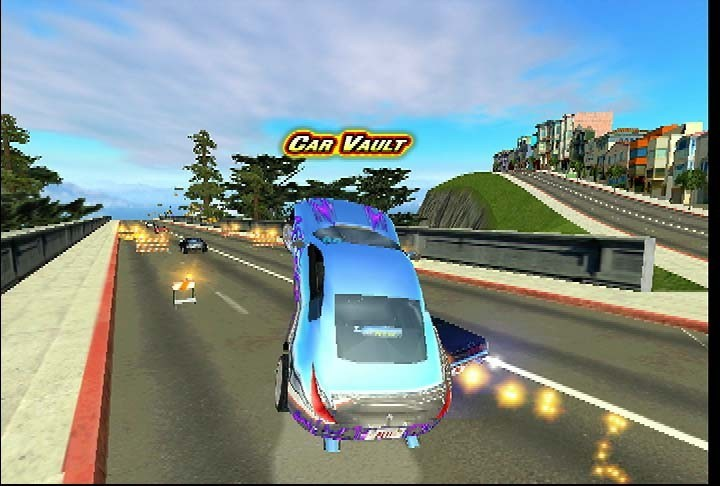 Cruis'n for Nintendo Wii image