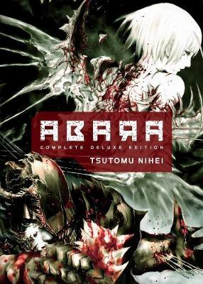 Abara by Tsutomu Nihei image