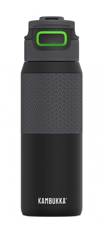 Kambukka: Elton Stainless Steel Vacuum Bottle - Nightfall (750ml)