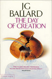The Day of Creation by J.G. Ballard image