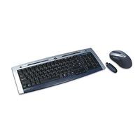 Belkin Wireless Slimline Keyboard and Mouse Bundle image