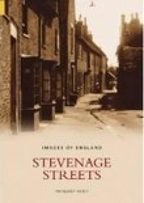 Stevenage Streets by Margaret Ashby