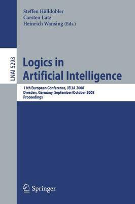 Logics in Artificial Intelligence image