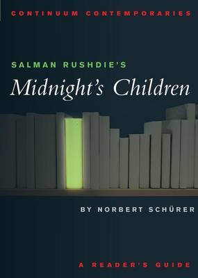 "Salman Rushdie's ""Midnight's Children"" by Norbert Schurer"