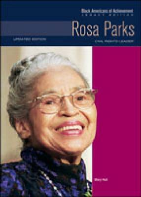 Rosa Parks by Mary Hull