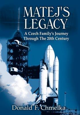 Matej's Legacy by Donald F. Chmelka image