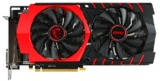 MSI R9 390 Gaming 8G Graphics Card