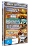 Western Collection DVD
