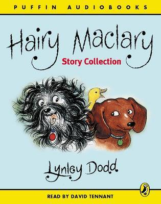 Hairy Maclary Story Collection by Lynley Dodd image