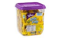 Wonka Laffy Taffy Banana Tub (1.39kg)