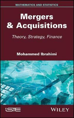 Mergers & Acquisitions by Mohammed Ibrahimi image