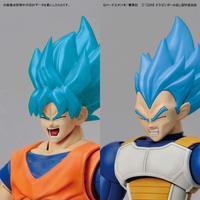 Dragon Ball: Figure-rise: SS Broly Full Power - Model Kit image