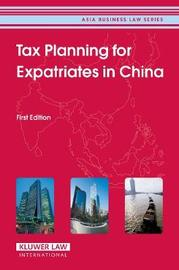 Tax Planning for Expatriates in China by Cch