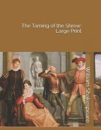 The Taming of the Shrew by William Shakespeare image