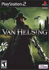 Van Helsing for PlayStation 2