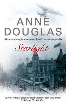 Starlight by Anne Douglas image