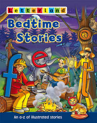 Bedtime Stories by Domenica Maxted image