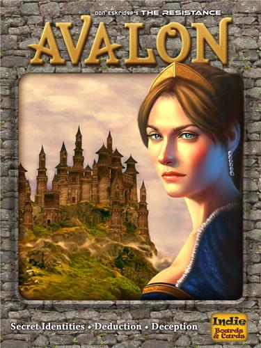 Resistance: Avalon image