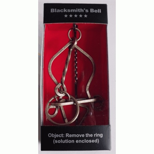 Heritage Mini Series - Blacksmith's Bell