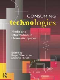 Consuming Technologies image