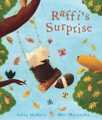Raffi's Surprise by Julia Hubery image