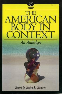 The American Body in Context image