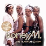 The Platinum Edition by Boney M