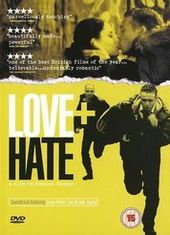 Love + Hate on DVD