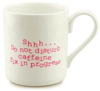 Always Sparkle Mug (Caffeine Fix)