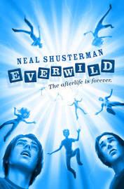 Everwild by Neal Shusterman image