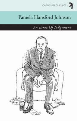 An Error of Judgement by Pamela Hansford Johnson