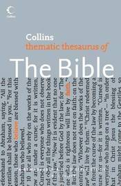 Collins Thematic Thesaurus Of The Bible Volume 1 by Colin Day image