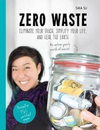 Zero Waste by Shia Su