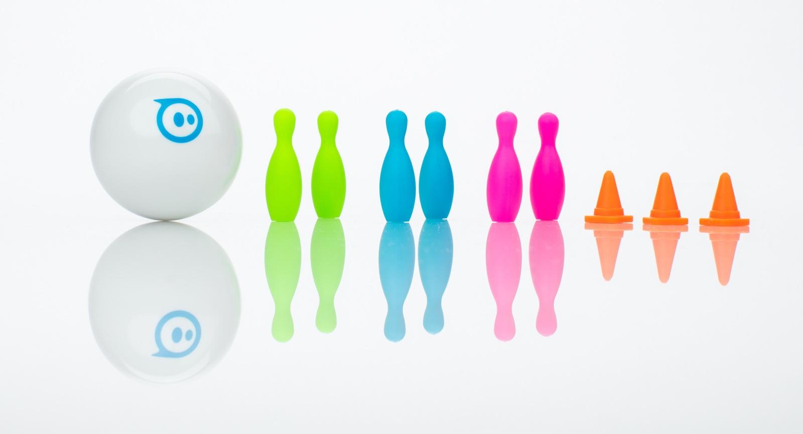 Sphero Mini - Blue image