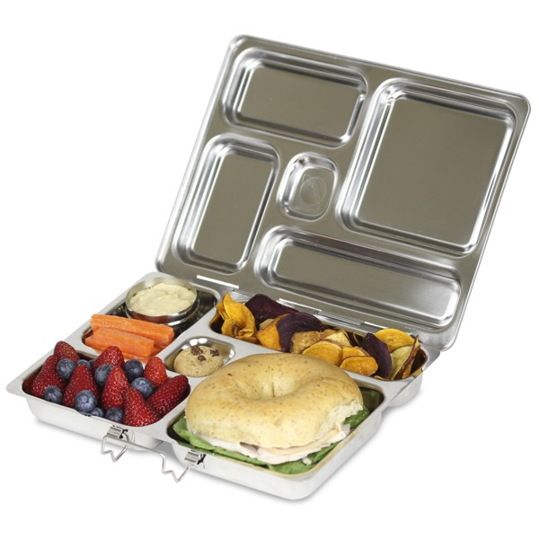PlanetBox - Rover Bento Lunchbox image