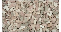 1:48 bricks (RF) terracotta mix (1,000 pcs.) image