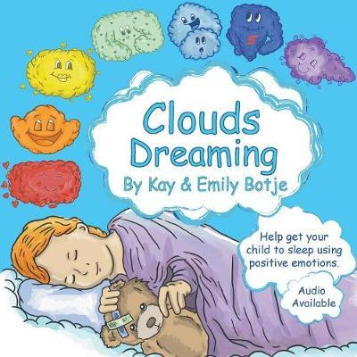 Clouds Dreaming by Kay Botje