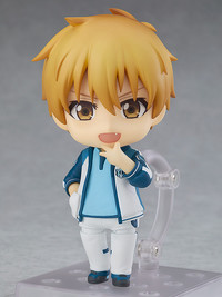 The King's Avatar: Nendoroid Huang Shaotian - Articulated Figure