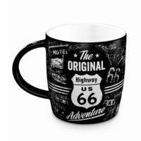 Nostalgic Art: Mug - Highway 66 The Original