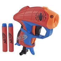 Nerf Marvel: Microshot Blaster - Spider-Man