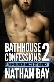 Bathhouse Confessions 2 by Nathan Bay image