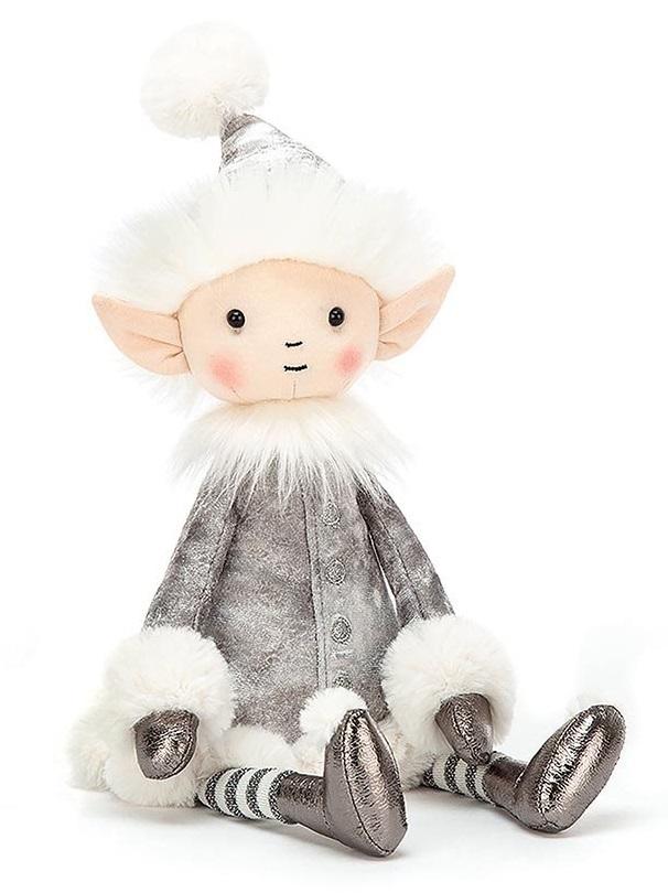 Jellycat: Shimmer Elf - Medium Plush image
