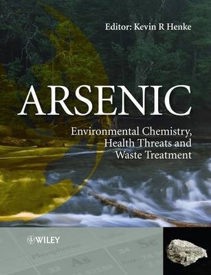 Arsenic by Kevin R. Henke image
