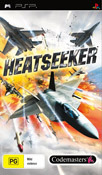Heatseeker for PSP