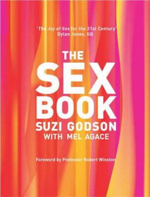 The Sex Book by Suzi Godson