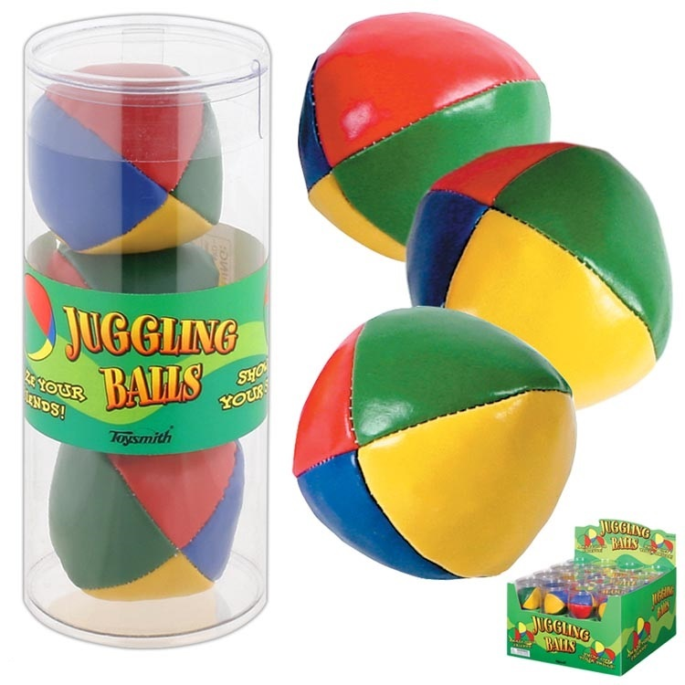 Juggling Ball Set image